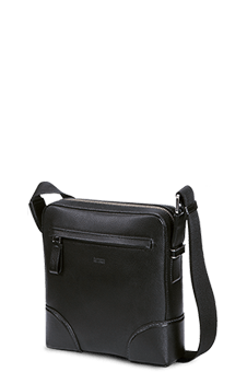 Hartmann Hm Jamestown Crossover Bag Schwarz